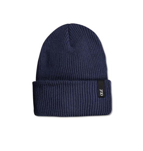 Fit to Live Toque – Navy